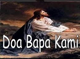 Doa Bapa Kami di Sorga versi Bahasa Batak