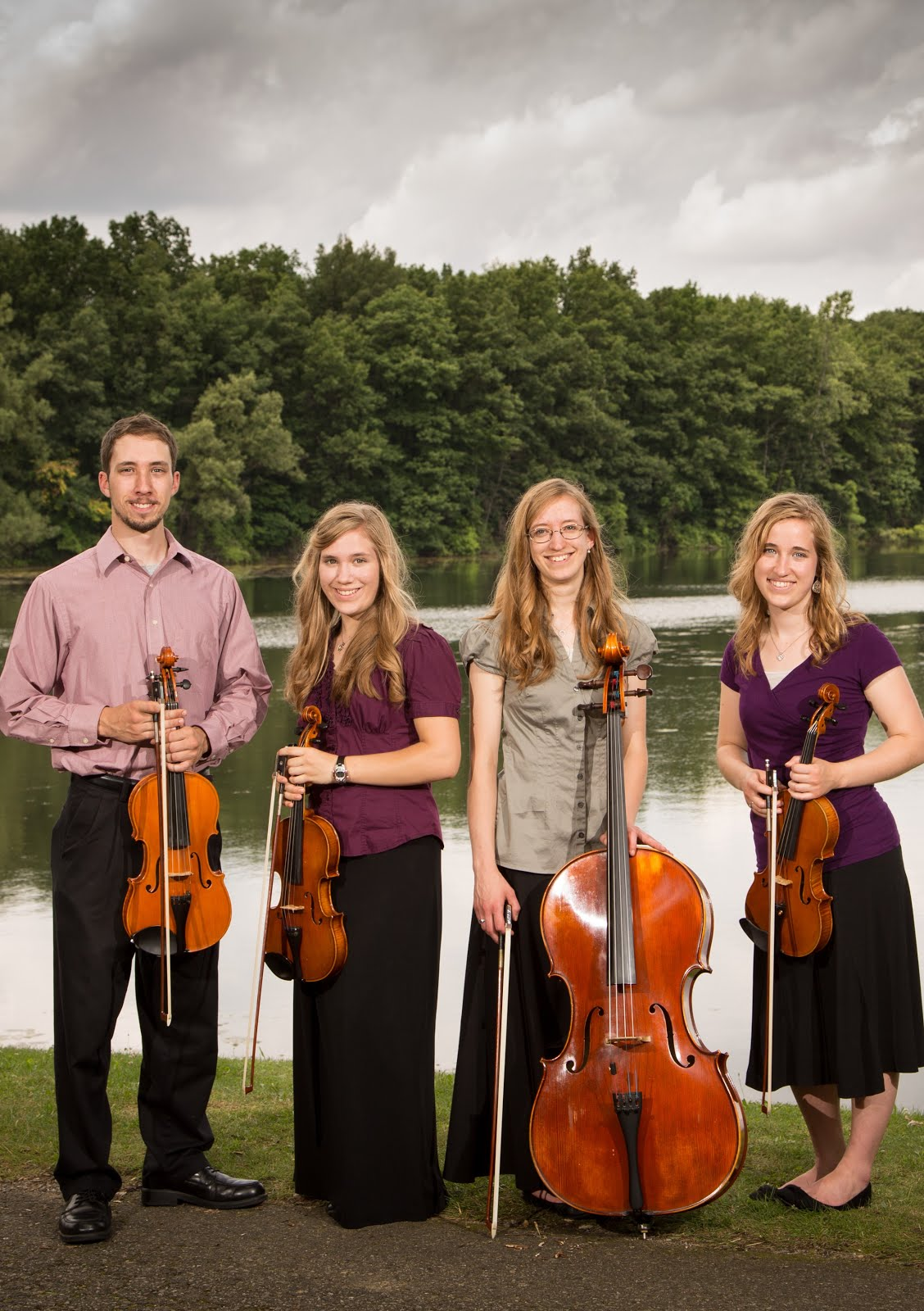 Heritage String Quartet