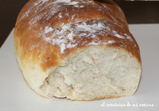 pan enriquecido