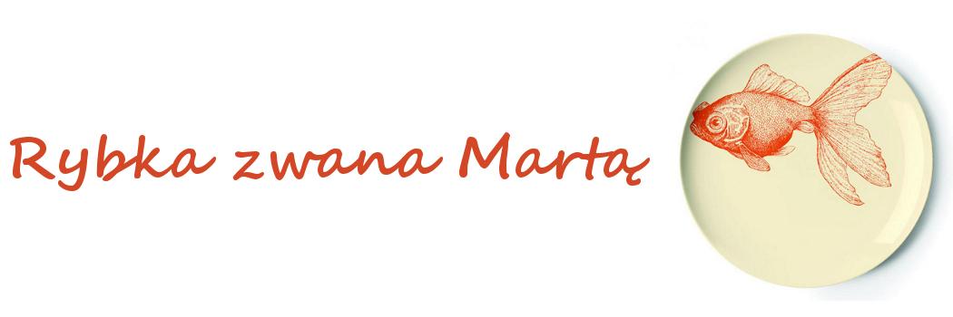 Rybka zwana Martą