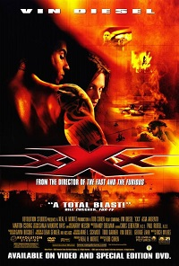 xXx The Return Of Xander Cage / xXx 3