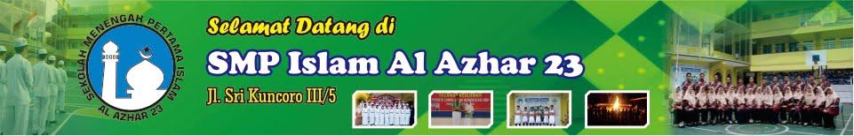 SMP Islam Al Azhar 23 Kalibanteng Semarang, EXPERT