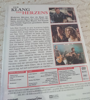 Der Klang des Herzens - Film Review August Rush