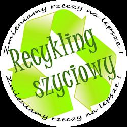 Recykling szyciowy