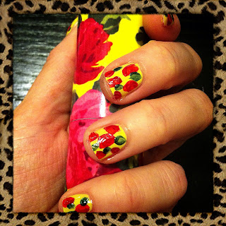 trying nail art, how to start doing your nails, betsey johnson nail art, tips on nail care pinterest