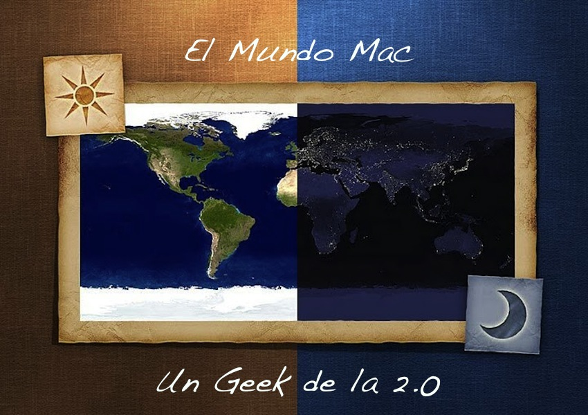 El Mundo de Mac