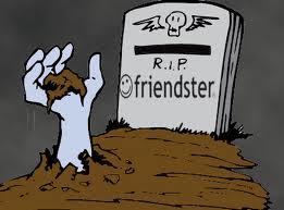 Friendster ditutup