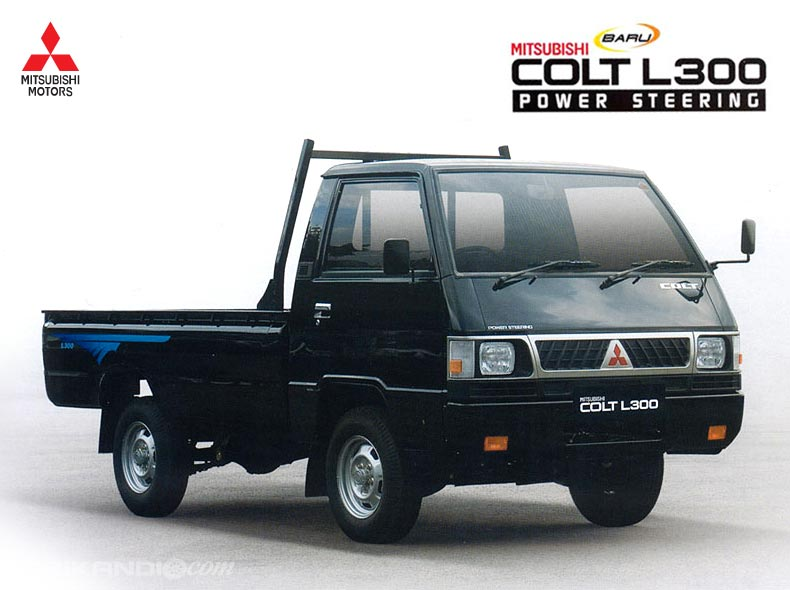 Harga Mitsubishi Colt L300 Pick Up Jambi