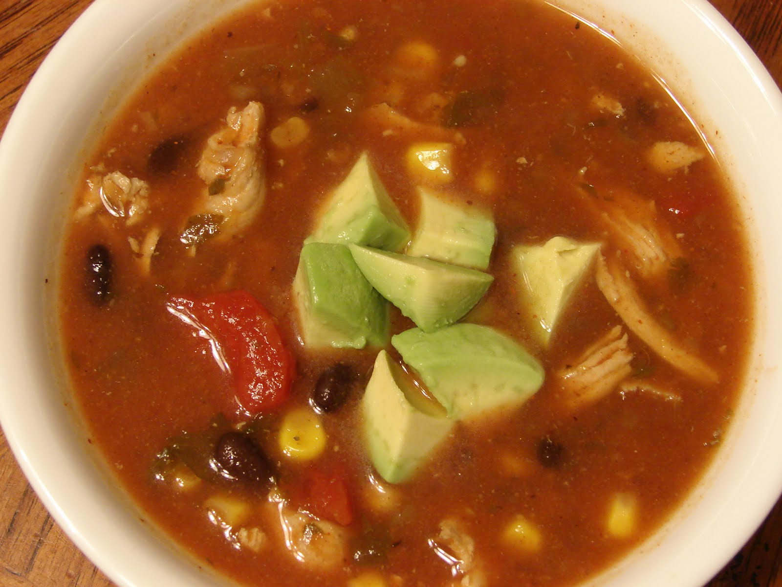 The Royal Cook: Who Ordered Winter? My 9 Favorite Soups