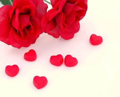 amor enamorados san valentin