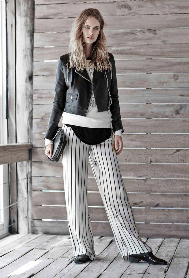 Ropa de moda invierno 2015 Paula Cahen D'Anvers.