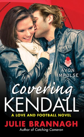 https://www.goodreads.com/book/show/21805397-covering-kendall?from_search=true