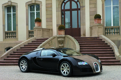 top fastest things fastest car the bugatti veyron