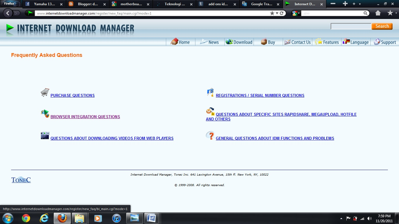 manager firefox resume best managers for