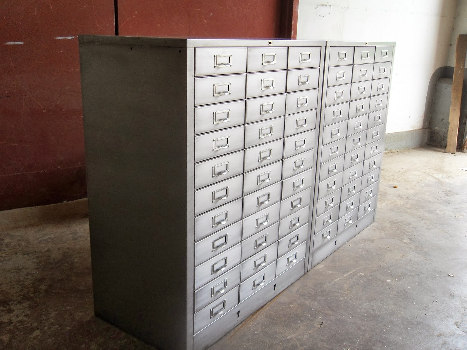 Attractive Cole Steel File Cabinets
