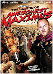 Baixar Filme The Legend Of Awesomest Maximus (+ Legenda)