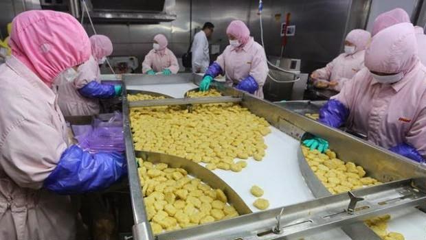 Sebuah Pabrik Pemasok Daging Ditutup Karena Produk Kedaluwarsa