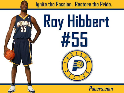 Roy Hibbert Wallpapers-Club-Country