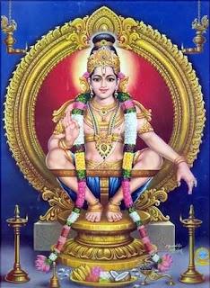 Image result for ayyappa