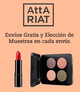 Attariat - Tienda Online de cosmética natural y orgánica