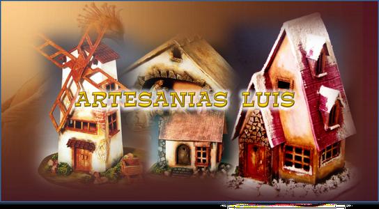 """Artesanías """"Luis"""""""