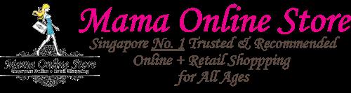 Mama Online Store Blog