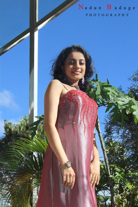 Sri Lankan Drama Actress