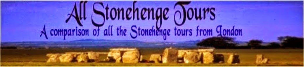 All Stonehenge Tours Comparison