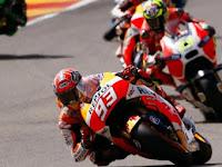 Hasil MotoGP Australia 2015 dan Klasemen Sementara