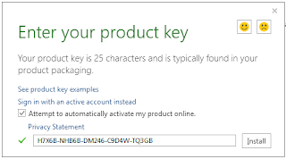 ms office 2013 professional plus product key generator