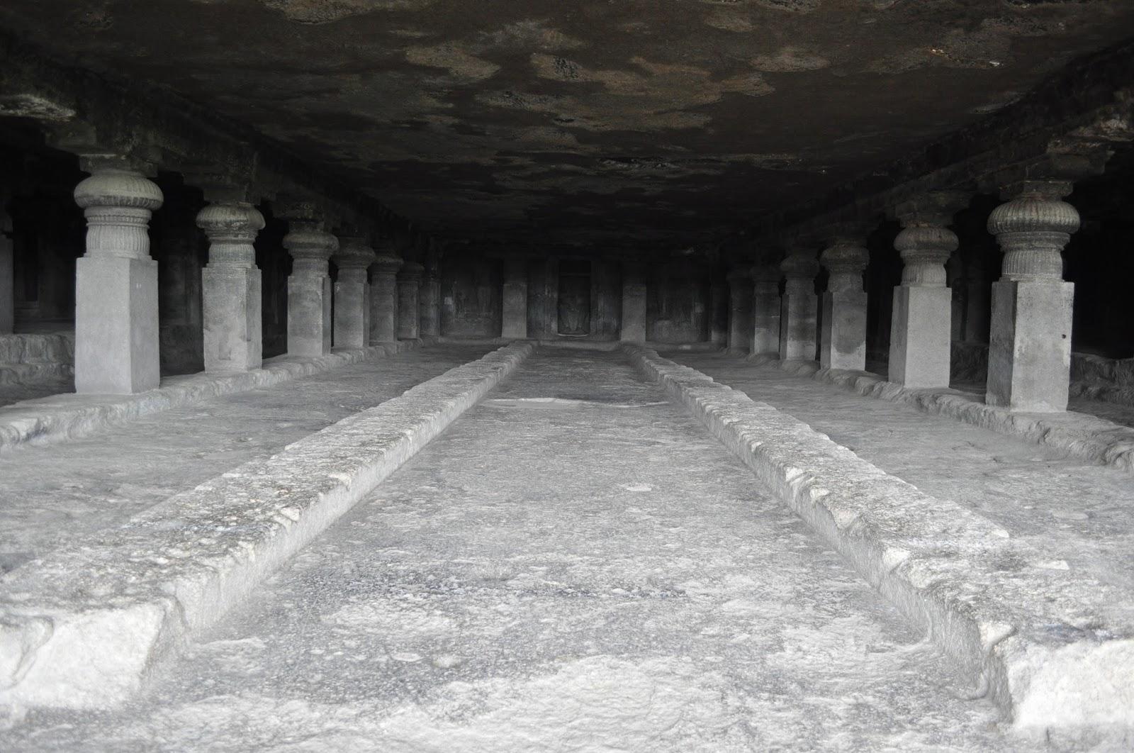 Road less travelled ellora caves aliens love affair