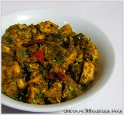 by chicken andhra chicken a thali popular andhra chicken spices