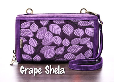 Dompet Mokamula Grape Shape Murah Grosir