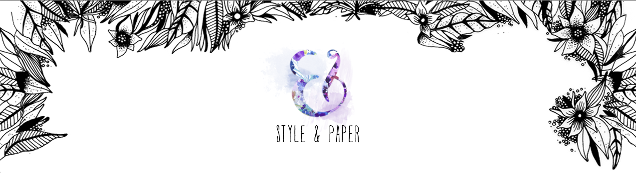 Style & Paper