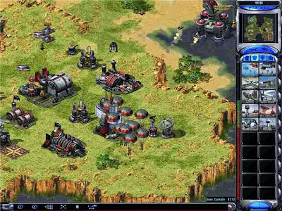 Red alert 2 pc download for free