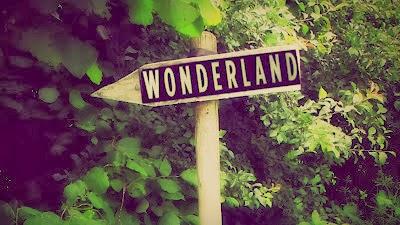 Wonderland .