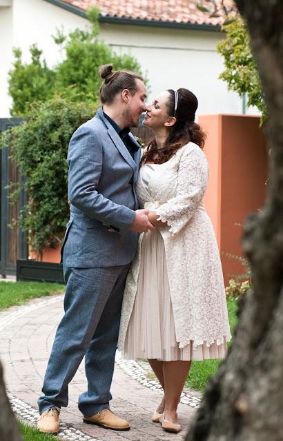 ecosposi matrimonio ecologico alex e valentina