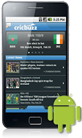 cricbuzz free for android