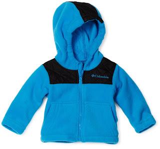 Columbia Carson Cutie Fleece Jacket