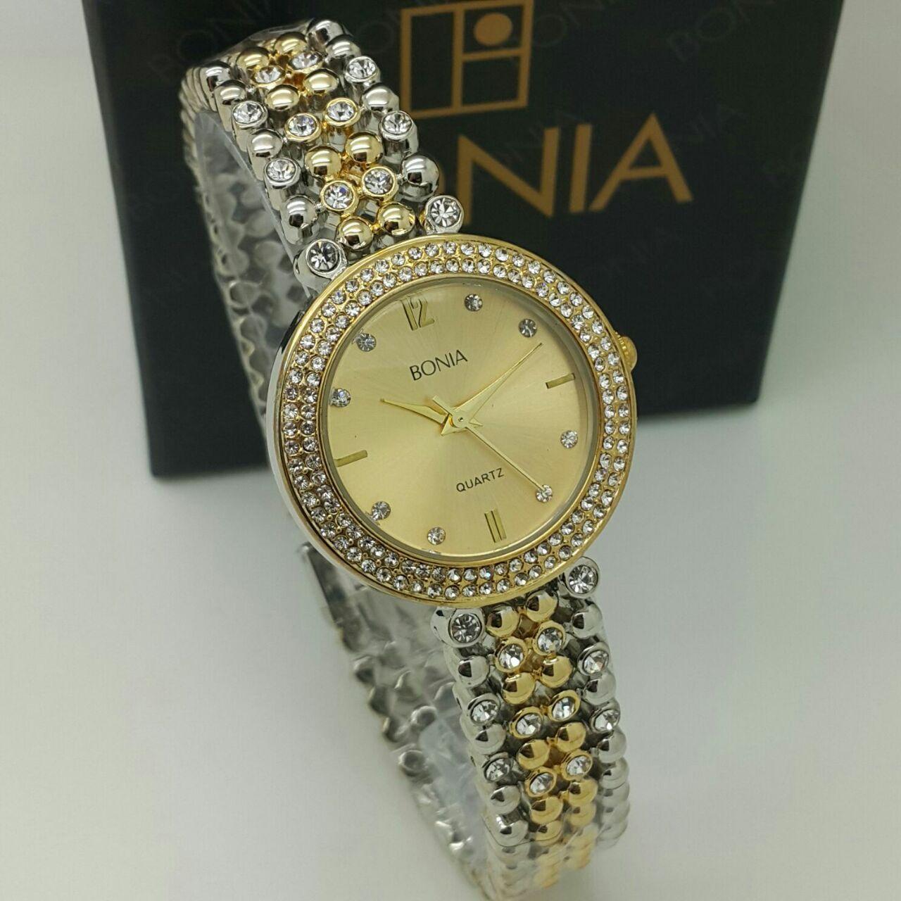 Jam Tangan Wanita Bonia Bn12174 Daftar Harga Terkini Terlengkap Silver Bn10107 2367s Dan Indonesia