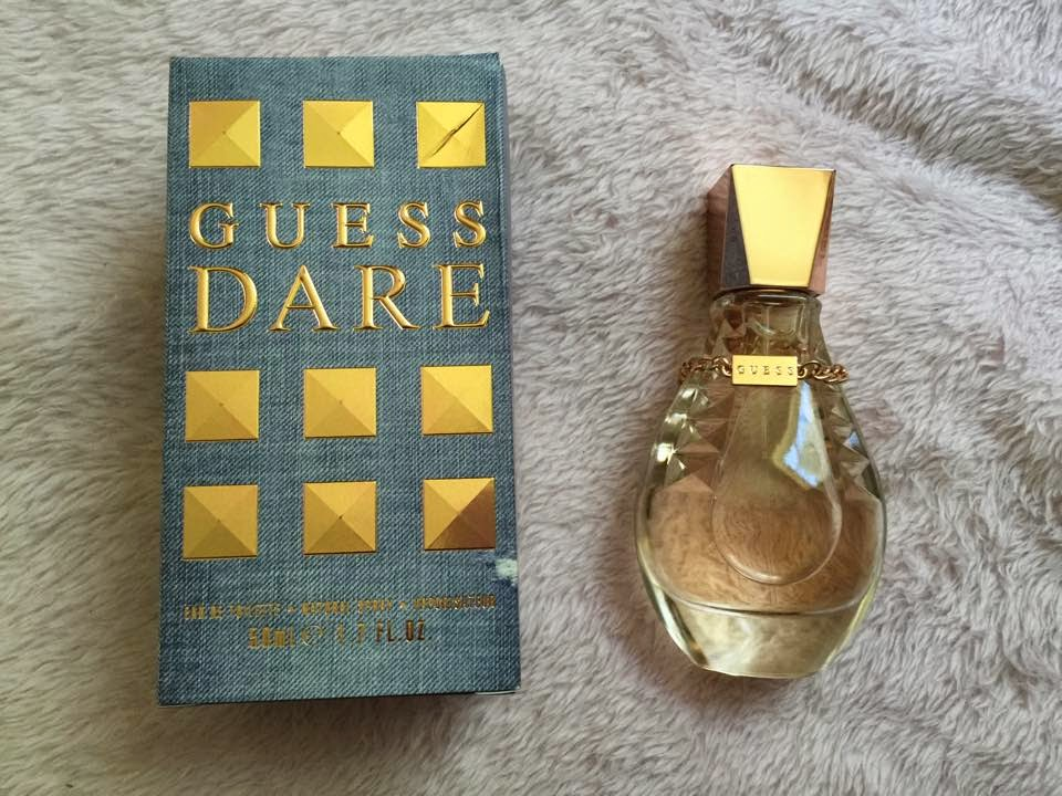Guess Dare Review