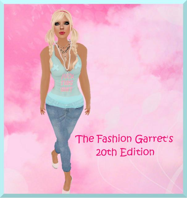 tfg20 A Fashion Garret Sneak Peek