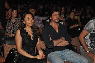 Koleksi Foto Shahrukh Khan dan Istrinya (Gauri Khan)