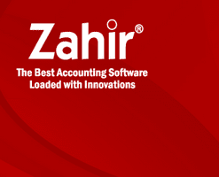 Zahir Enterprise 5.1 Full Crack