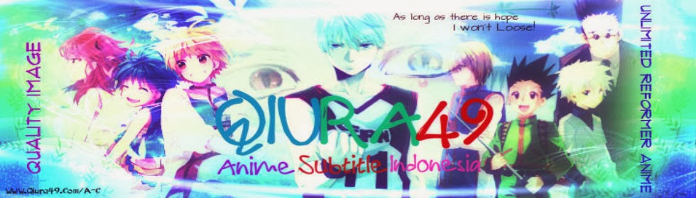 Anime Subtitle Indonesia