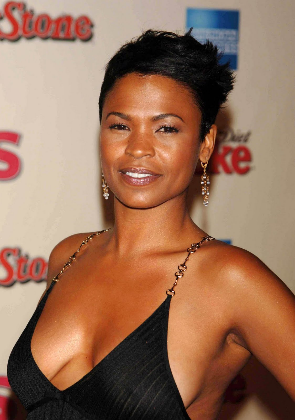 Nia Long Massai Zhivago Dorsey Ii | www.galleryhip.com - The Hippest ...