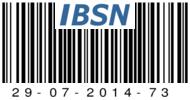 ©2014 – Blog registrado y protegido por IBSN