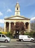 St Peter's Eaton Square