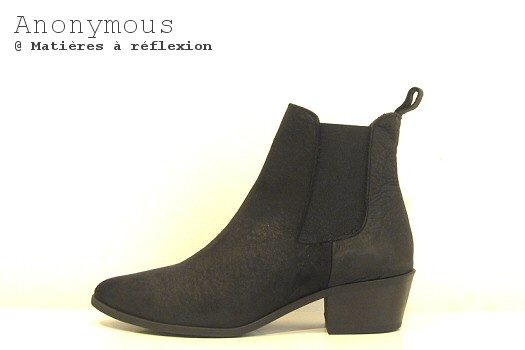 Boots Anonymous
