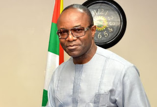 Minister of State for Petroleum, Ibe Kachikwu